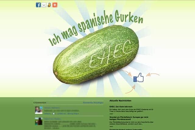 spanische-gurken.de